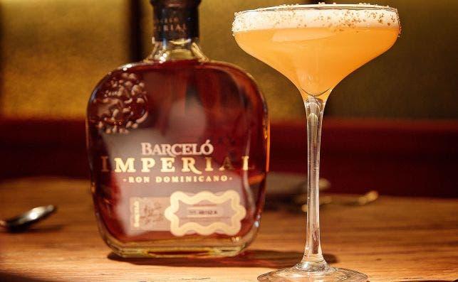 BarceloÌ Imperial Orange