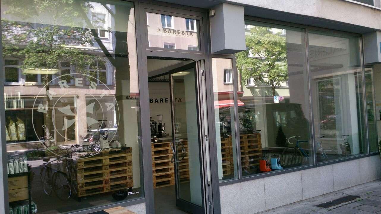 Baresta, Múnich.