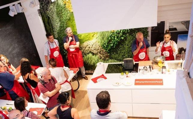 BCN Culinary Germany visitBerlin06 Copyright dzt Rafa Perez