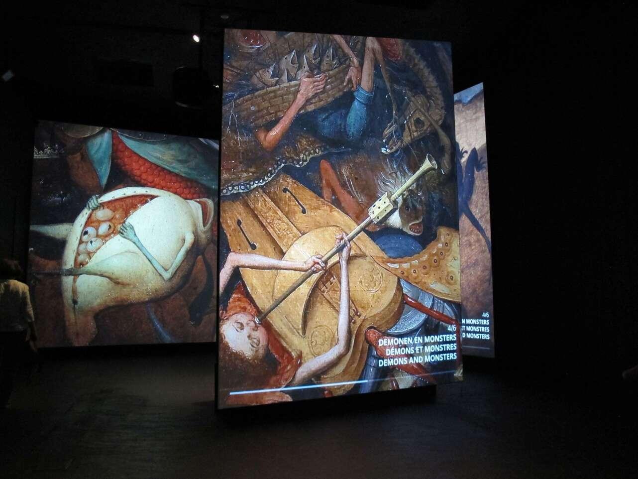 Beyond Bruegel. Foto Mar Nuevo.
