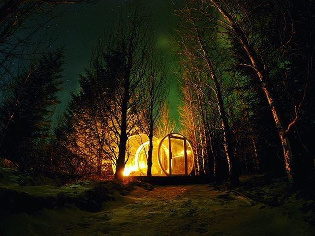 buuble lodge1