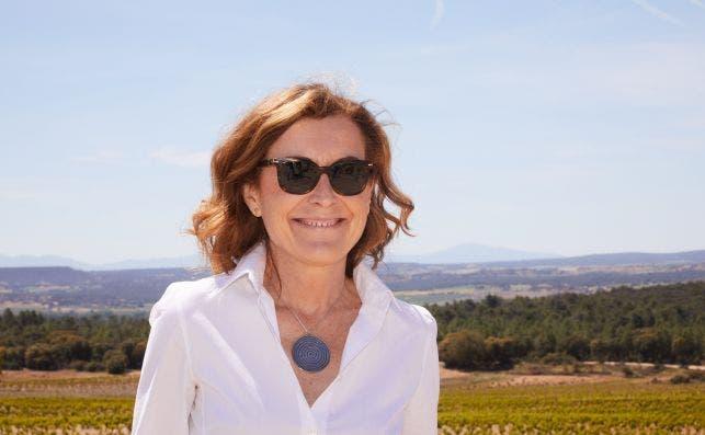 Camino Pardo, alma maÌter de los vinos Kosher. Foto: Jordi Català