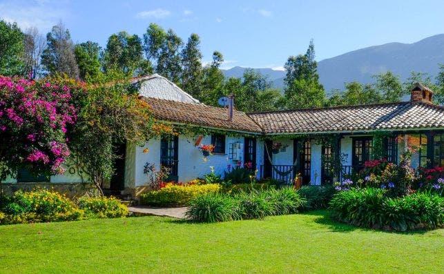 Casa Hotel San nicolas Foto Reg Natarajan Flickr