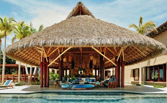 Casa Koko, Mexico. Foto Airbnb Luxe.
