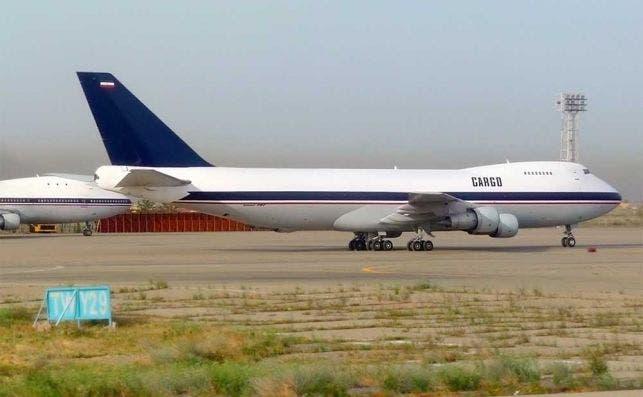 caspian airlines x Felix Gottwald