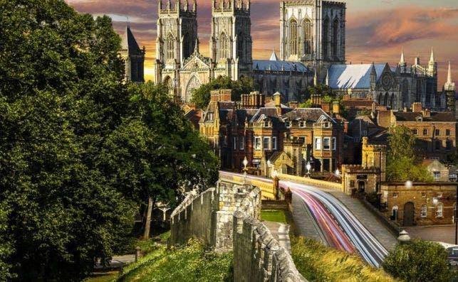 Catedral Foto Visit Britain