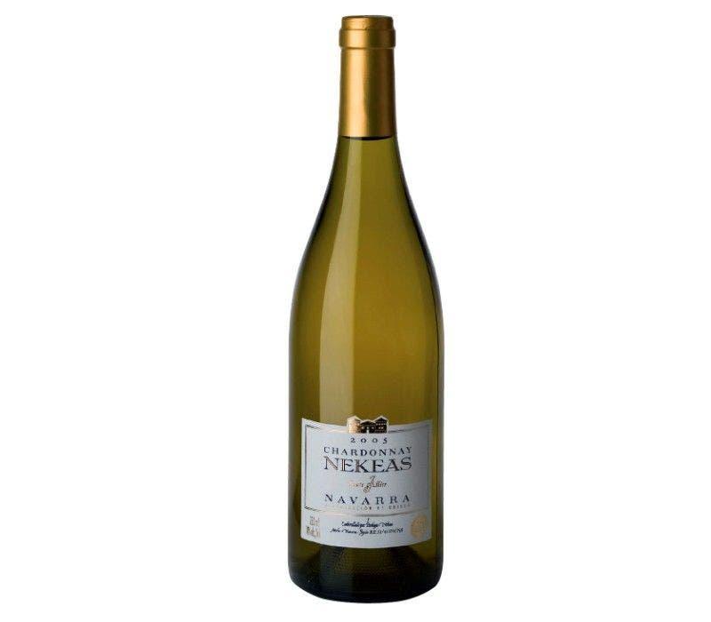 Chardonnay Nekeas
