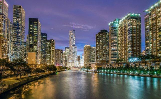 Chicago Foto pedro lastra unsplash