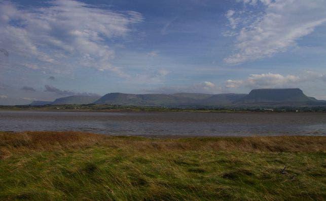 Condado de Sligo. Foto Turismo de Irlanda