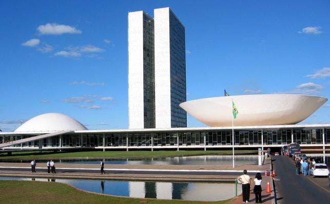 Congresso do Brasil Foto Wikipedia