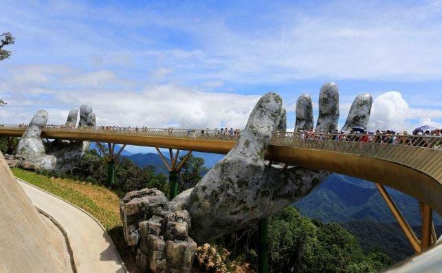 Da Nang, en Vietnam. Foto Tripadvisor