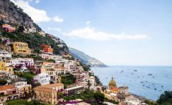 Costa Amalfitana: el roadtrip de la 'grande bellezza'