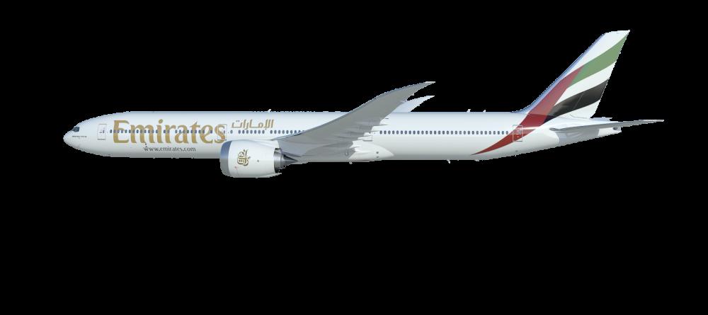 emirates render