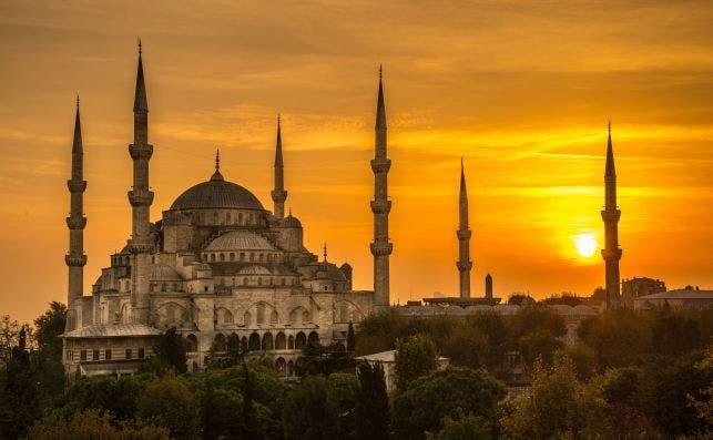Estambul vuelve a consolidarse como un destino turístico clave.