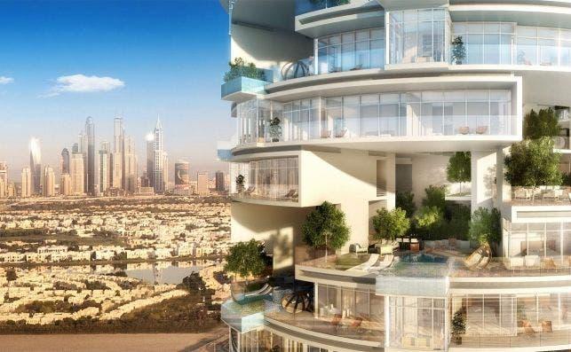 Five Jumeirah Village.