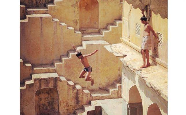 Foto Corine Isabelle Rinaldis Open Walls Arles