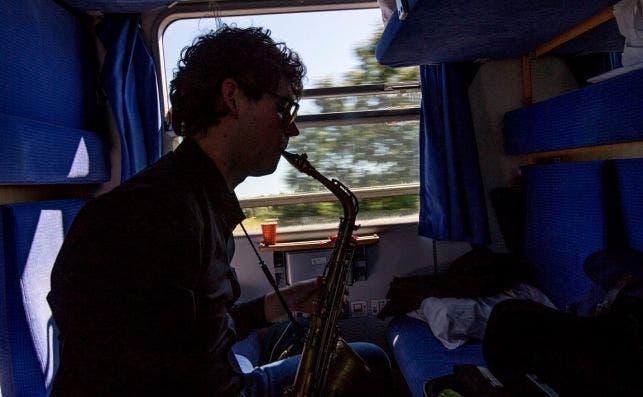 Foto Jazz Night Express 5
