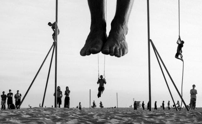 Gigante © Moises Levy