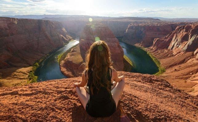 Grand Canyon National Park. Foto Brand USA.