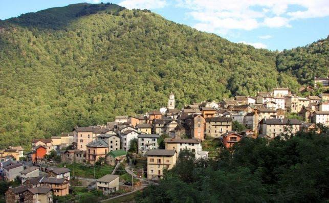 Gurro panorama. Foto Wikimedia.