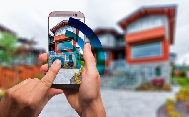 Home Smartphone Smart Home Multimedia Technology 3395994