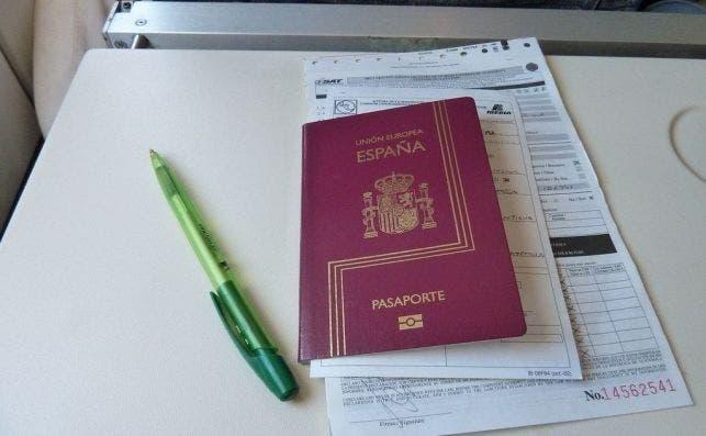 javier leiva flickr pasaporte