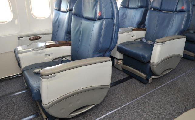 Jetz 1 Foto Air Canada