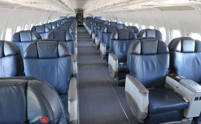 Jetz 3 Foto Air Canada