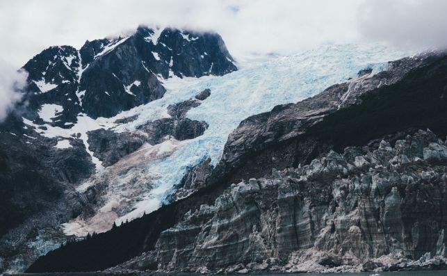 Kenai Fjords National Park. Foto Phillip Sauerbeck Unsplash