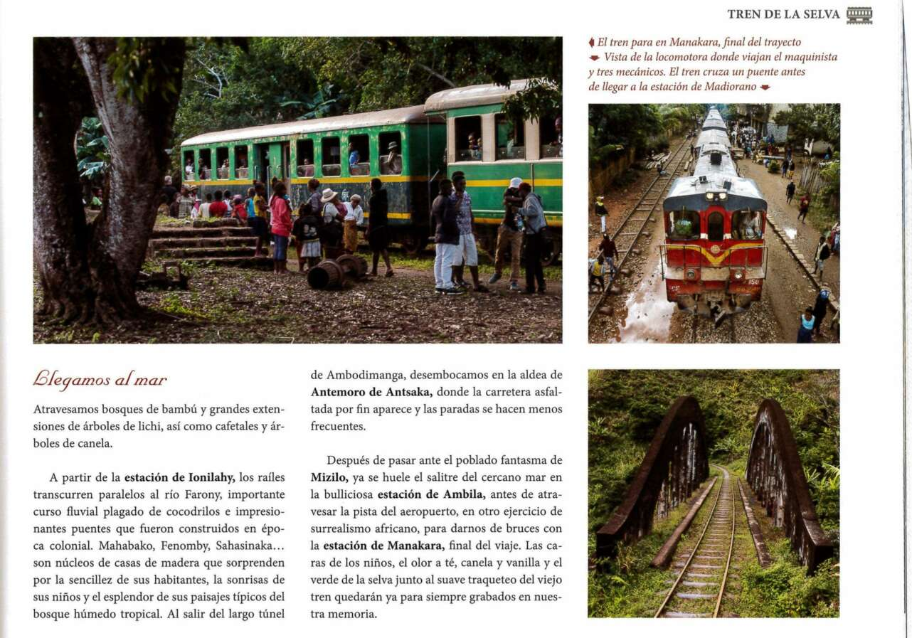 libro tren 1