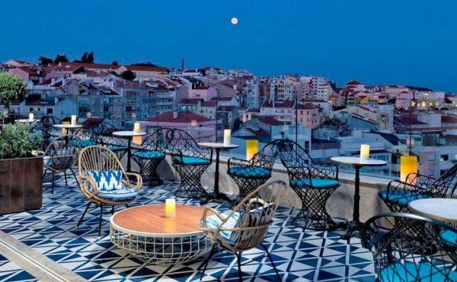 Foto: Limao Rooftop Bar