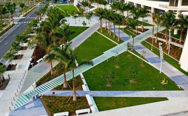 Marlins Ball Park Miami