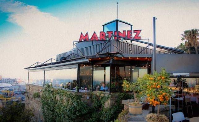 Martínez Restaurante