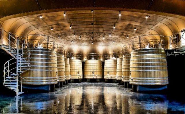 Museo Vivanco Cultura del Viino vivancopensandoenvino 1280x720