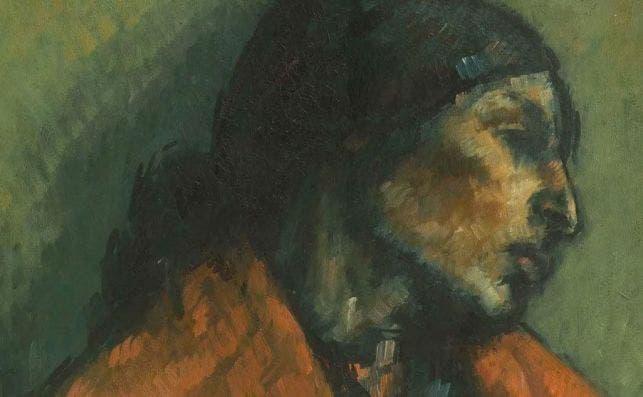 Nonell entre tradiciones De Goya a Picasso foto MNAC