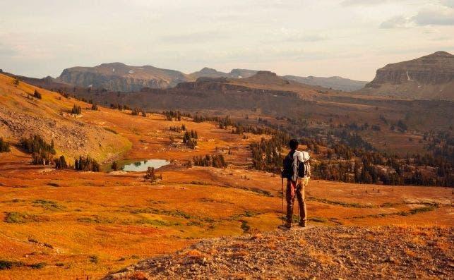 Parques nacionales EEUU. Foto Brand USA.