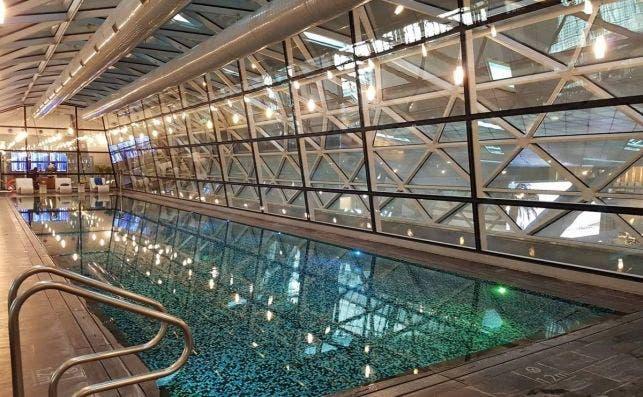 piscina qatar
