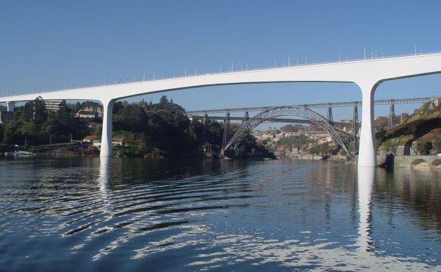 Ponte Sao Joao. Foto Wikipedia