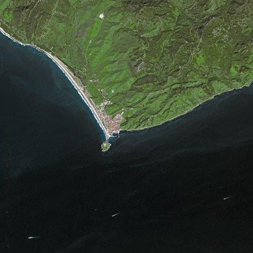 Punta Tarifa. Foto Wikipedia.
