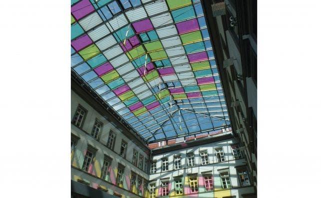 Rathausgalerien Foto Turismo de Innsbruck