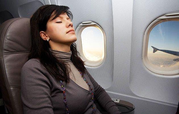 relax avion