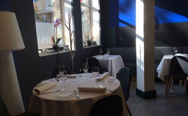 Restaurante La Quema, Zaragoza