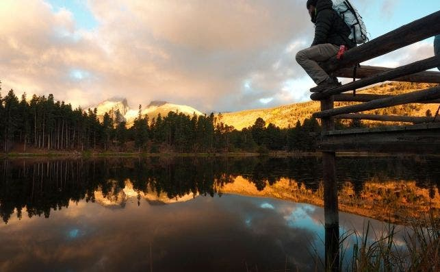 Rocky Mountain National Park. Foto Brand USA.