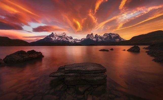 Foto: Rodrigo Viveros - The International Landscape Photographer of the Year