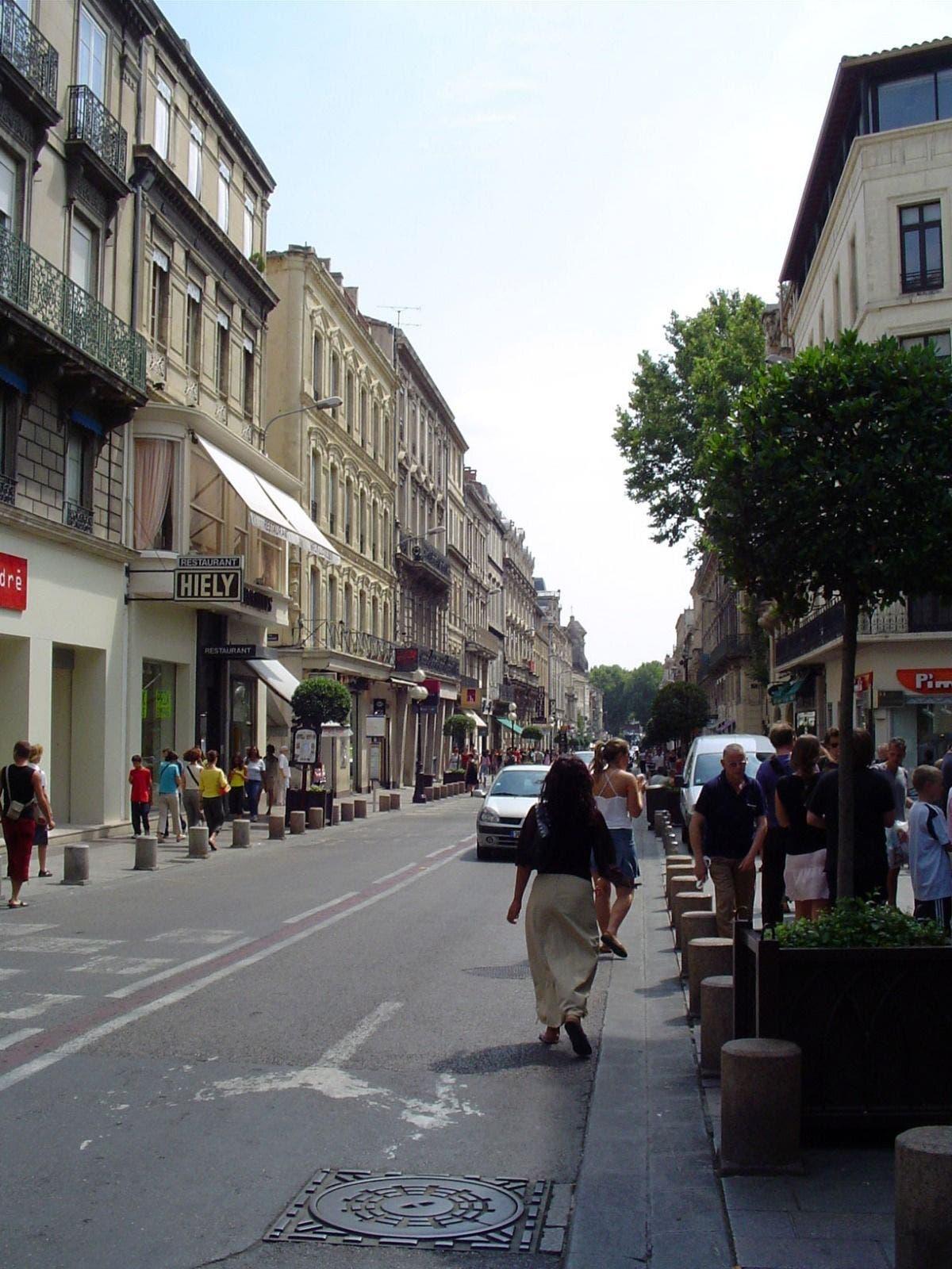 Rouboix, Francia