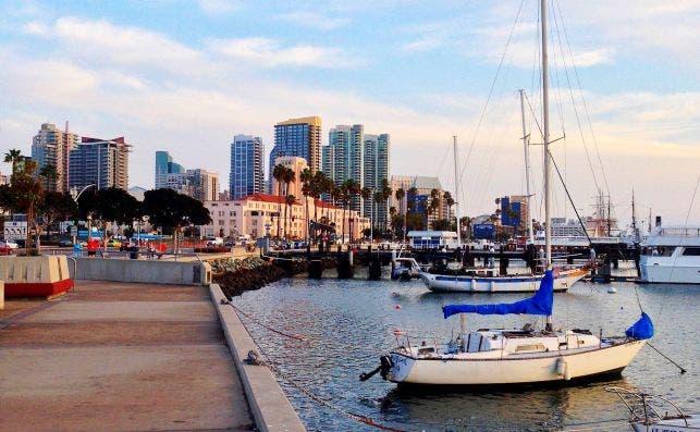 San Diego. Foto Unsplahs