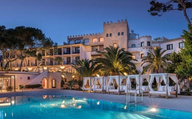 Secrets Mallorca Villamil Resorts Spa