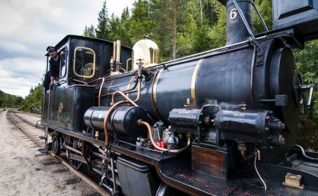 Setesdalbaden foto Visit Norway