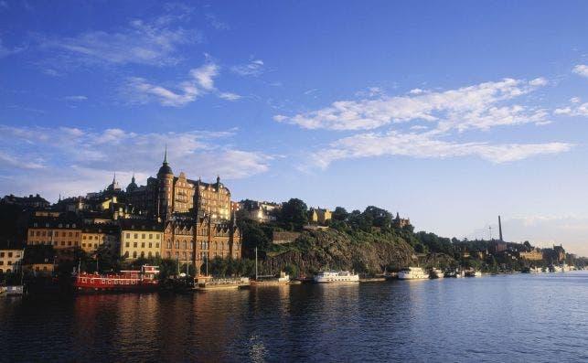Södermalm. Foto Jeppe Wikstrom |Visit Stockholm.