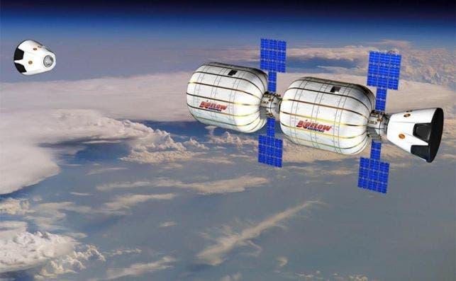 space hotel bigelow aerospace